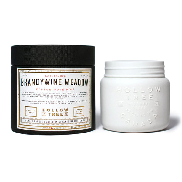 Hollow Tree Candles - Brandywine Meadows