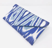 Frankitas Titin Envelope Clutch - 2 gorgeous designs available