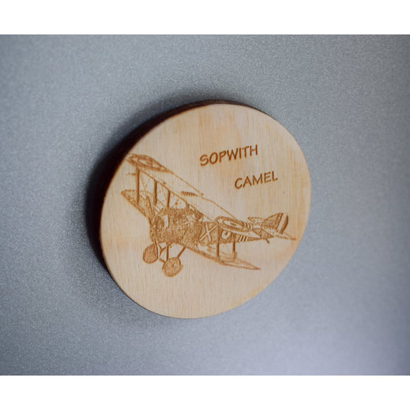 Aircraft Fridge Magnets Fridge Magnets Camel