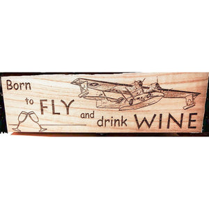 Aircraft Wine Bottle Box Wine Boxes