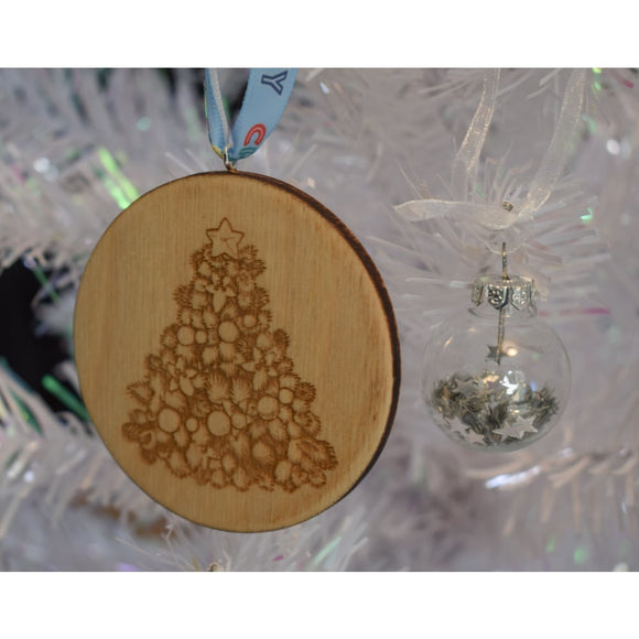 Christmas Tree Decorations Christmas Tree Decorations Christmas Tree With Star