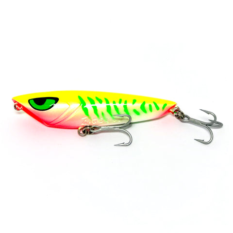 Ziggy SD '90' - Lime Tiger