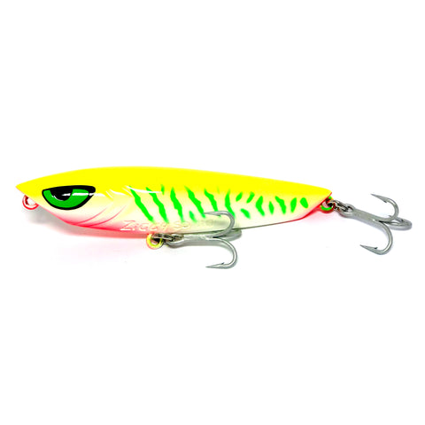 Ziggy SD '110' - Lime Tiger