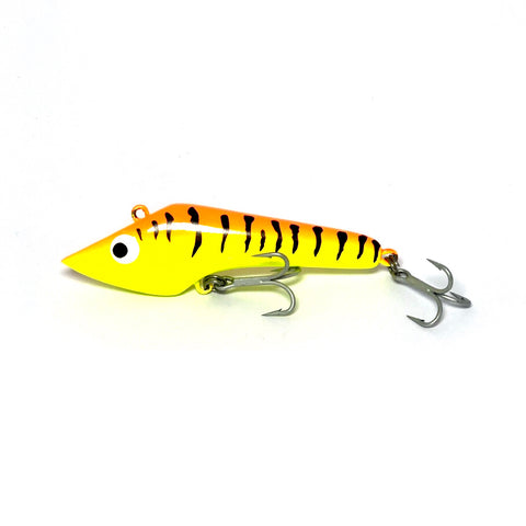 "4"" Mack Bait - Sunset Mack"