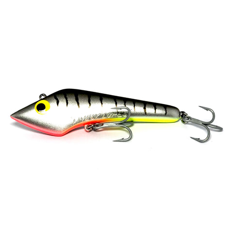 "5"" Mack Bait - Black Mack"