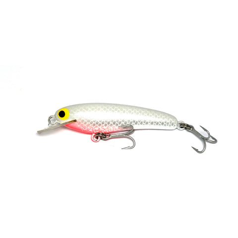 "Mad Mullet 2.5"" Shallow - Grey Ghost"