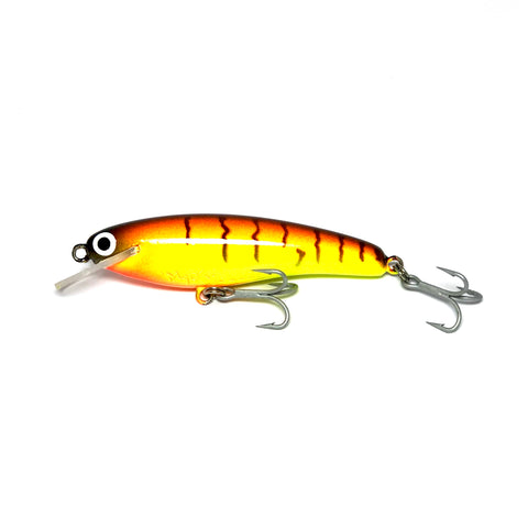 "Mad Mullet 3"" Shallow - Fire Tiger"