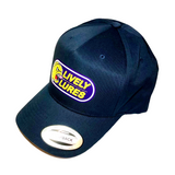Navy - Denim Cap