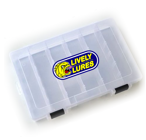 Large Tackle Box