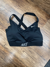 Load image into Gallery viewer, Nike Tank Size L (12 14)