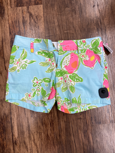 Lilly Pulitzer Shorts Size 4 (27)