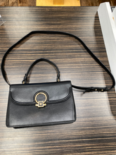 Load image into Gallery viewer, Versace Leather Handbag