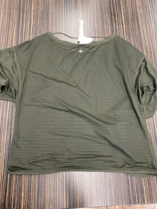 Lululemon Athletica Athletic Long Sleeve Size M (8 10)