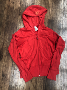 Lululemon Athletica Sweatshirt Size S (4 6)