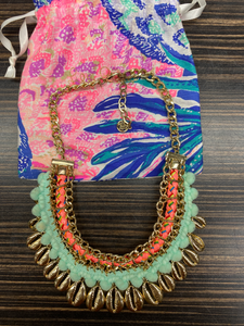 Necklace Lilly Pulitzer