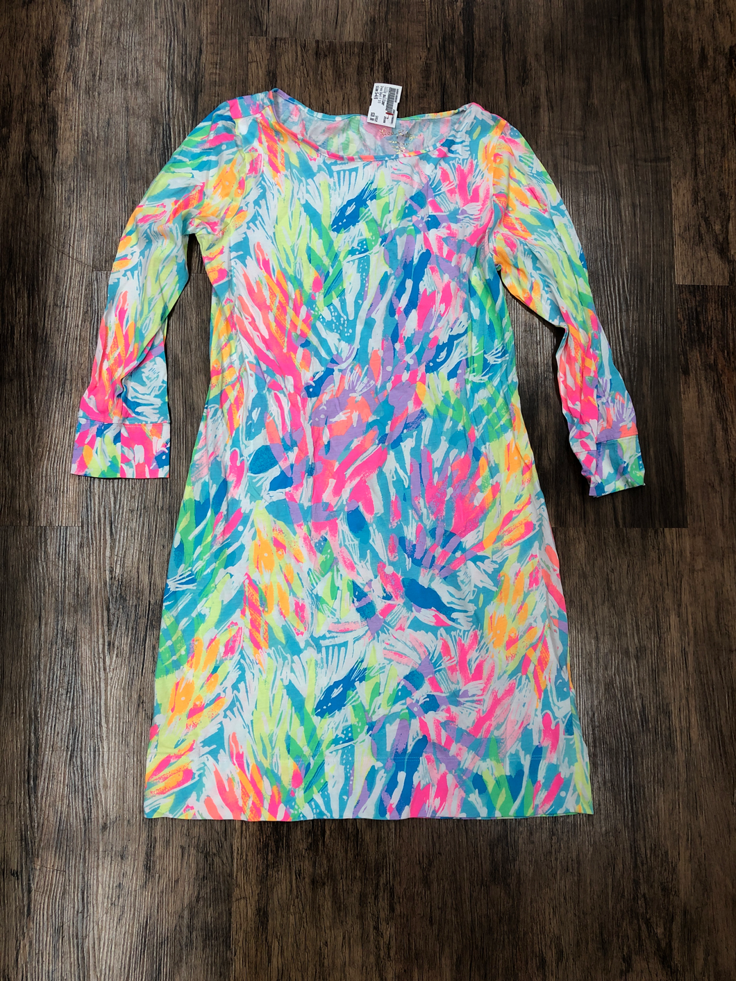 Lilly Pulitzer Dress Size S (4 6)