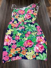 Load image into Gallery viewer, Lilly Pulitzer Dress Size M (8 10)