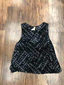 Free People Tank Size S (4 6)