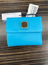 Load image into Gallery viewer, Dooney & Bourke Leather Wallet