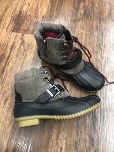 Tommy Hilfiger Boots Size 8