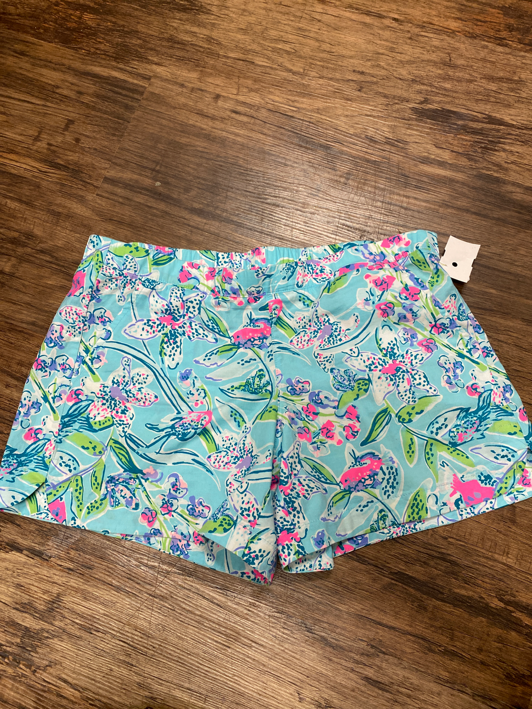 Lilly Pulitzer Shorts Size 8 (29)