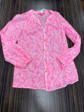 Load image into Gallery viewer, Lilly Pulitzer Long Sleeve Size Xs (0 2)