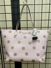 Load image into Gallery viewer, Kate Spade New York Large Leather Handbag