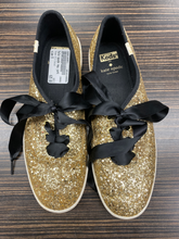 Load image into Gallery viewer, Kate Spade New York Sneakers Size 9