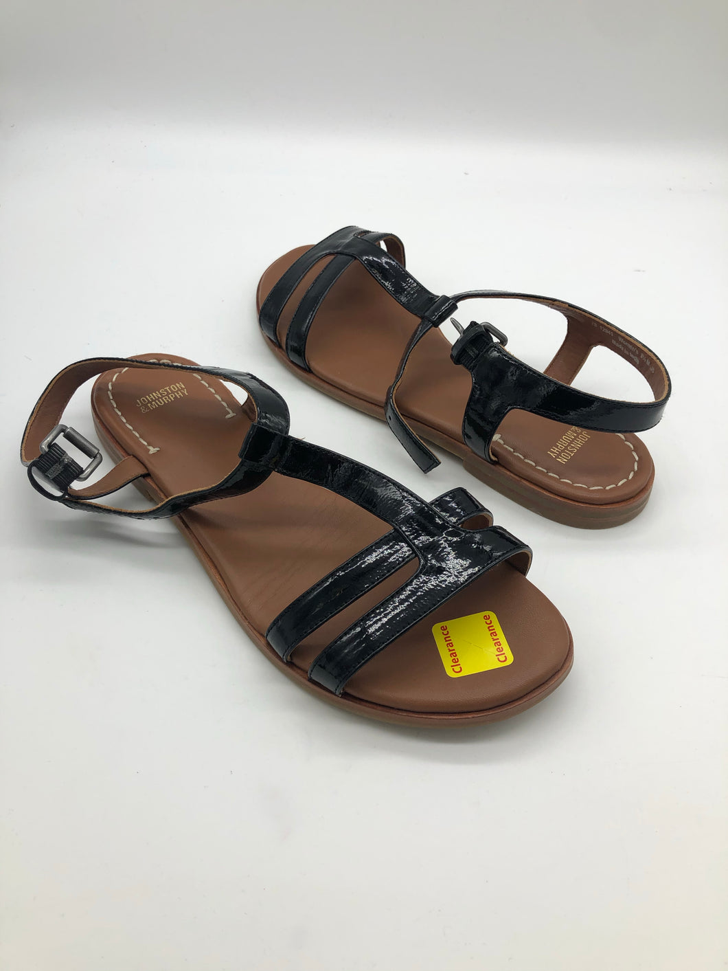 Johnston & Murphy sandals SIZE 9.5