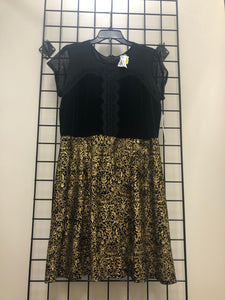 NY Collection dress SIZE LARGE