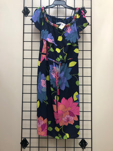 Trina Turk dress SIZE LARGE