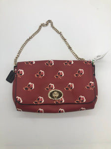 Coach small purse/wristlet