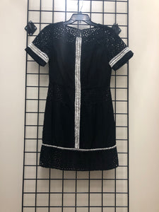 Karen Millen dress SIZE SMALL