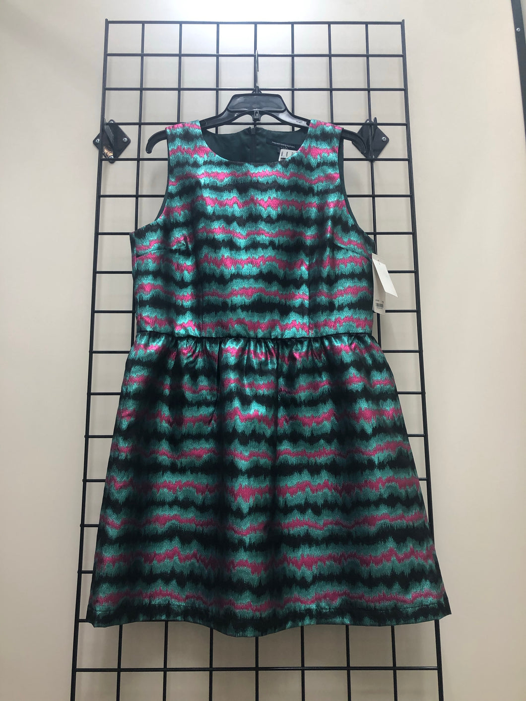 French Connection dress SIZE LARGE