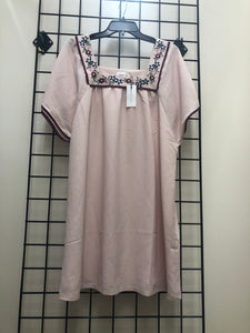 Sugar + lips dress SIZE LARGE