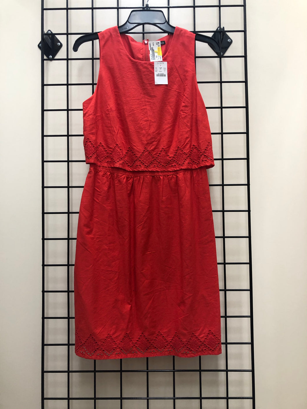 J Crew dress SIZE SMALL