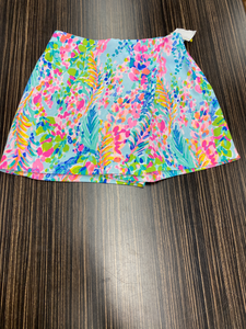 Lilly Pulitzer Shorts Size 0 (25)