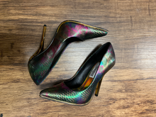 Load image into Gallery viewer, Heels Size 7