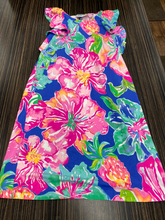 Load image into Gallery viewer, Lilly Pulitzer Dress Size Xs (0 2)