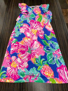 Lilly Pulitzer Dress Size Xs (0 2)
