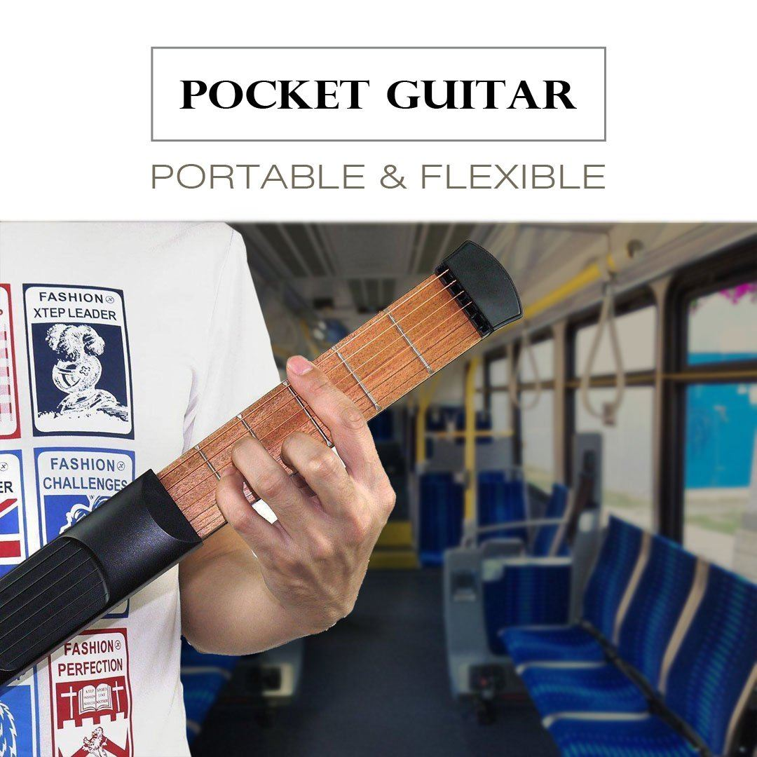 Acoustic Guitar Practice Tool