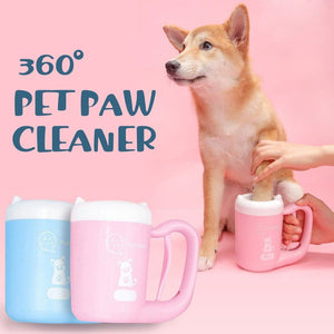 Pet Paw Washer