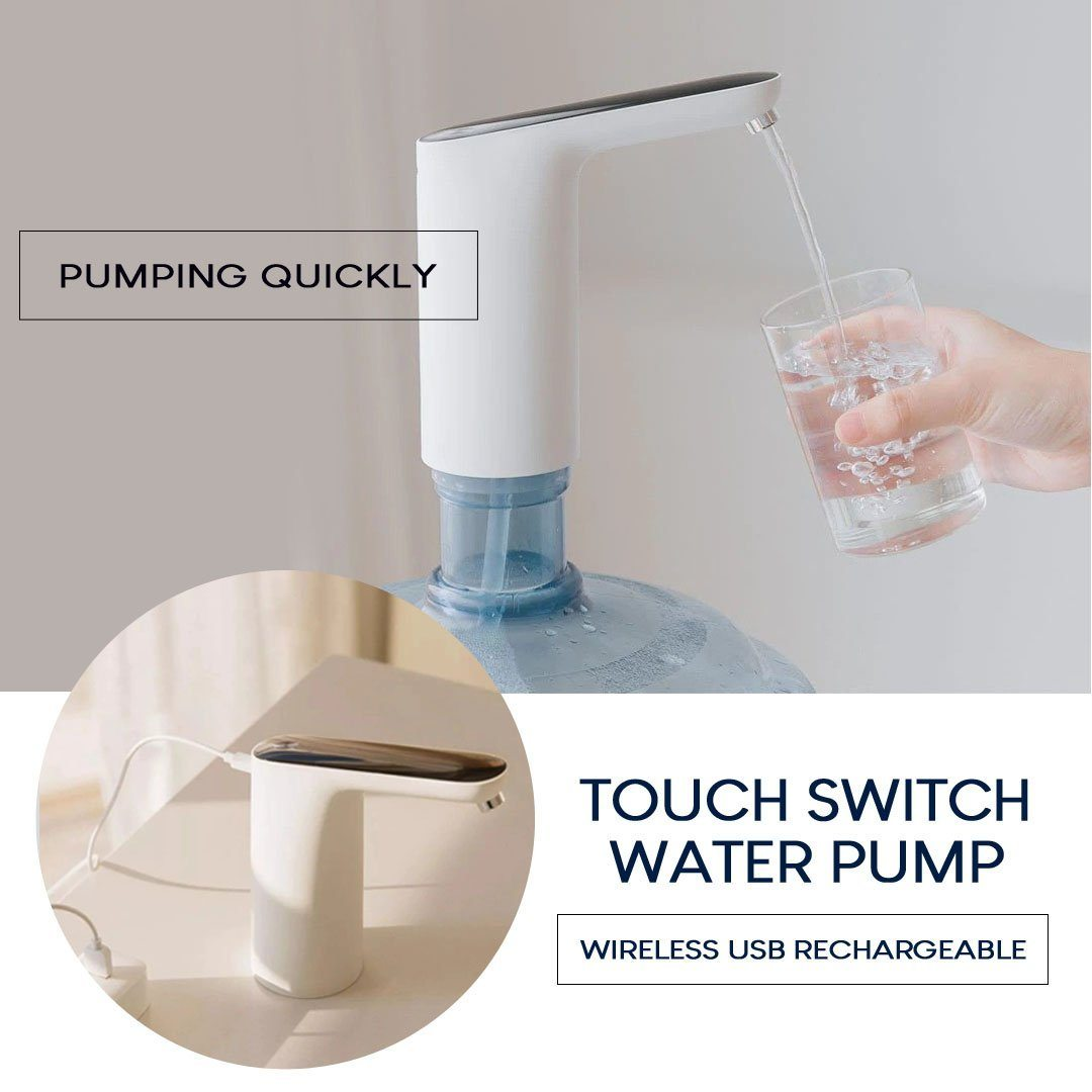 Automatic Touch Switch Water Pump