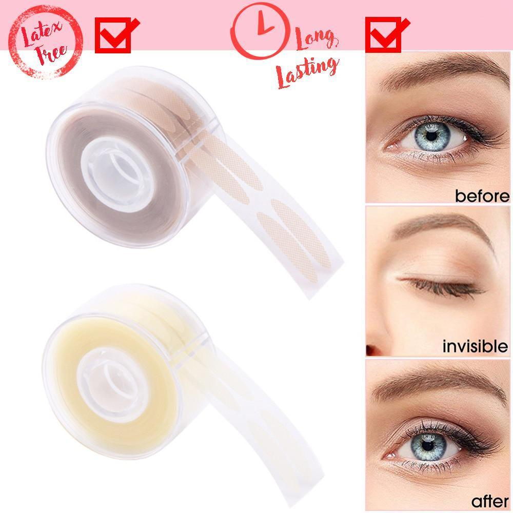 Instant Invisible Hooded Eyelid Tape - 300 Pairs