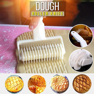 Dough Lattice Roller