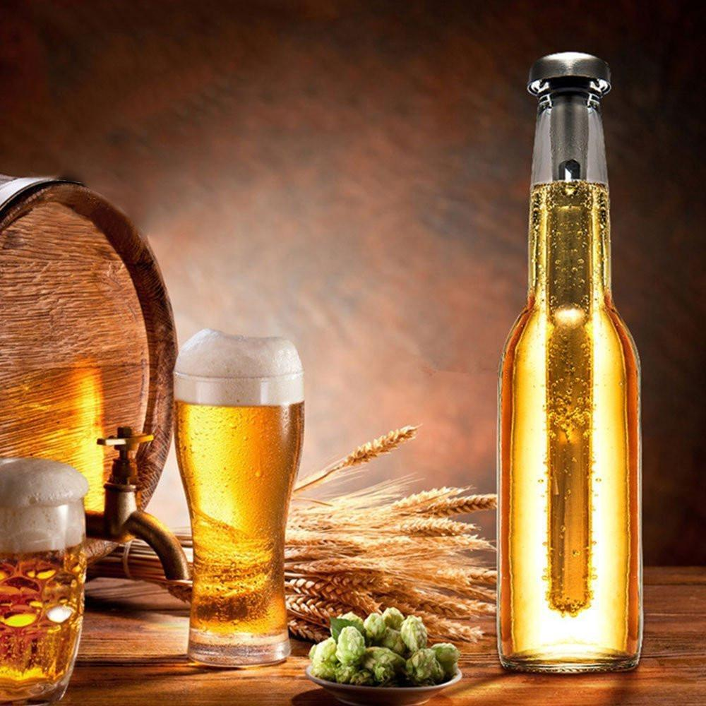 Stainless Steel Beer Chiller Stick