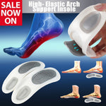 High Elastic Arch Support Insole