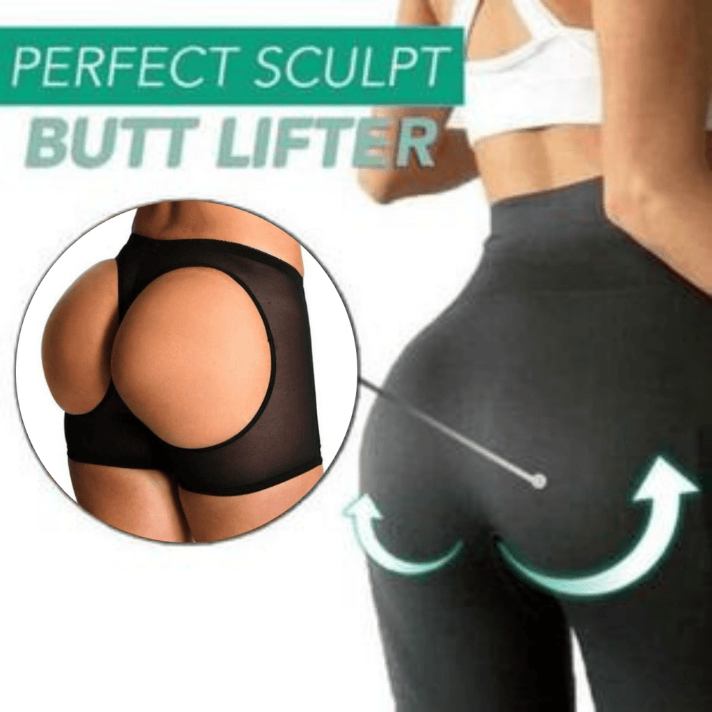 Sculpt Butt Lifting Shapewear
