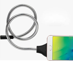 FLEXIVANA Lazy Stand Up Charging Cable