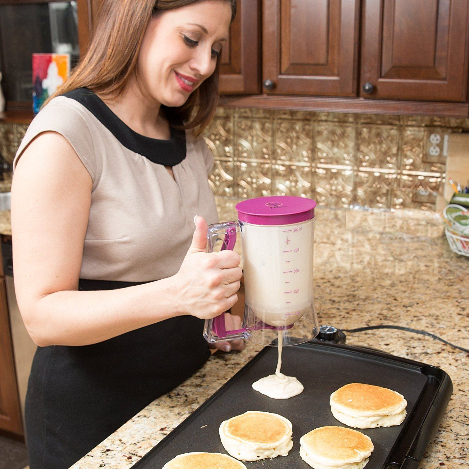 The Pancake Easy Funnel